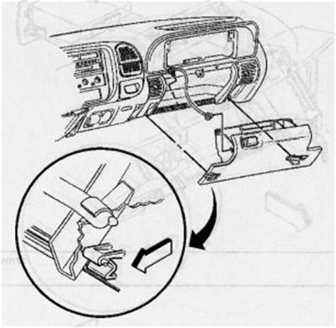 hayes car manuals 2003 chevrolet impala parental controls service manual how to remove glovebox on a 2004 chevrolet impala chevrolet equinox glove box