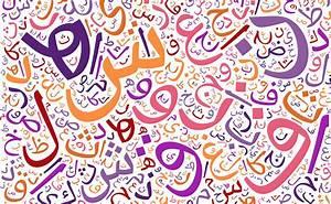 Arabic Alphabet: The Transformation of the Latin Alphabet ...  Arabic