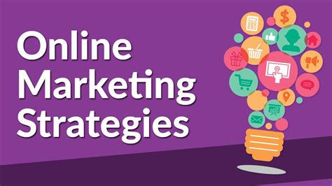Seo Marketing Techniques by Marketing Strategies And Tips For Small