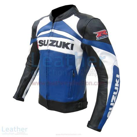 Suzuki Gsxr Jacket by Get Suzuki Gsxr Leather Jacket For 310 00