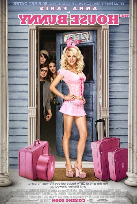 anna faris house bunny