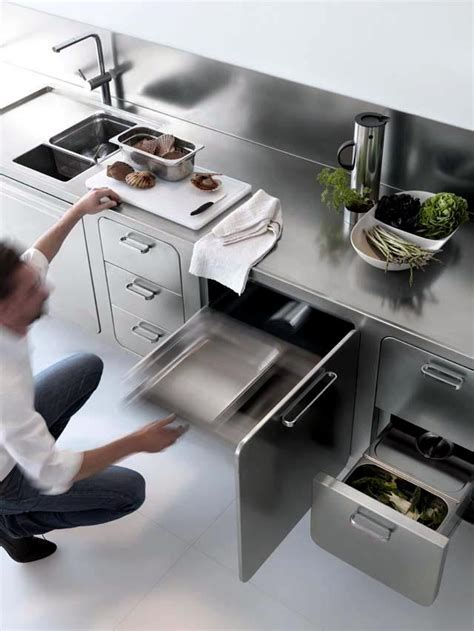 odor from kitchen sink stainless steel kitchen abimis where the design and 3607