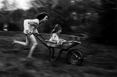 Fascinating Black And White Pictures That Will Brighten Your Mood