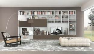 Modern Look Living Room by Modern Style Living Room Design Ideas