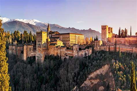 Are These The Most Beautiful Places To Live In Spain