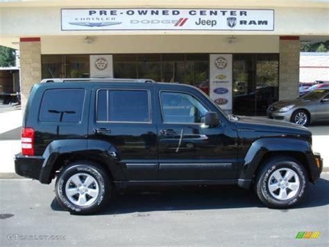 dark green jeep liberty 2012 black forest green pearl jeep liberty sport 4x4