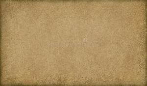 Old Brown Paper Background With Black Burnt Edges And ...