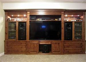 Fireplace TV Entertainment Wall Units