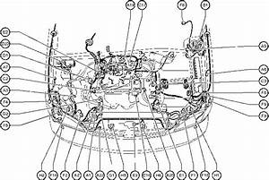 2000 Toyota Camry Engine Diagram