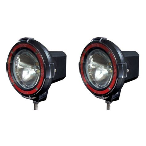 hid fog lights buy pair 4 inches 4x4 road 6000k 55w xenon hid fog