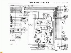 Ford Wiring Diagram For Dummies