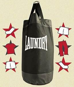 Sac à Linge Sale : punching ball sac de linge sale ~ Dailycaller-alerts.com Idées de Décoration