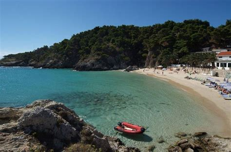 Isole Tremiti Hotel Gabbiano - visitsitaly welcome to the hotel gabbiano isole