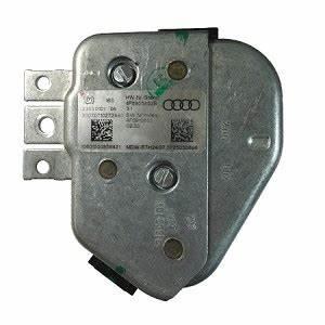 Audi A6 Soundmodul : audi c6 a6 q7 steering lock w integrated immobilizer ~ Kayakingforconservation.com Haus und Dekorationen