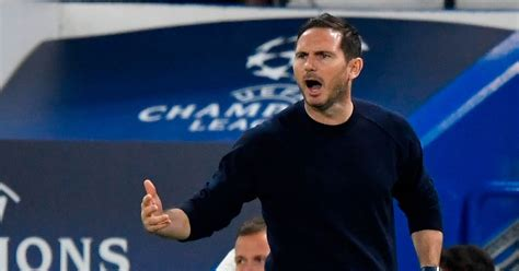 Frank Lampard details delight with key aspect of Chelsea's ...