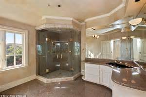 Luxury Walk In Showers by Marin Estate Mansion On 17 Acres Goes On Sale For 6
