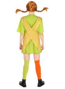 damen kostüm pippi langstrumpf pippi langstrumpf kost 252 m damen maskworld