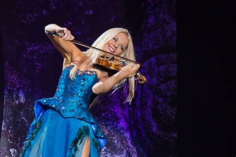 Celtic Woman Bringing Past And Present Performers Together