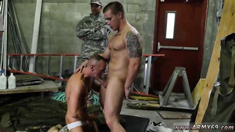 Gay Sex In The Russian Navy And Sucking Military Cock Xxx