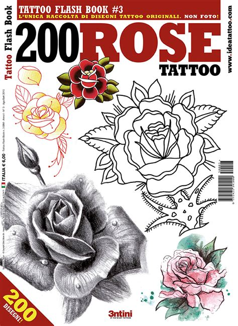 rose tattoo gallery disegni