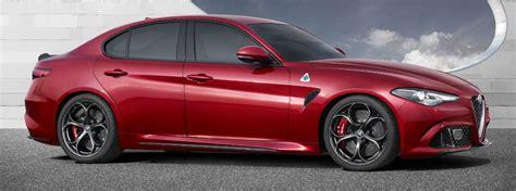 Alfa Romeo Giulia Us Release Date by New Alfa Romeo Giulia U S Release Date