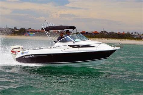 Boatsales Mackay by Revival 580 Sports Jv Marine World
