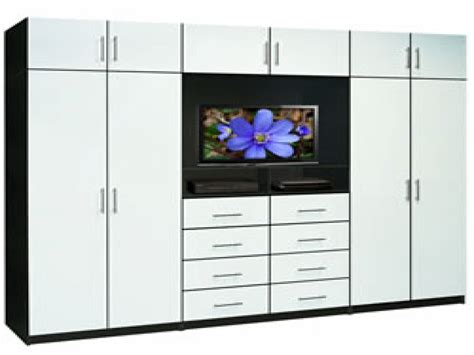Bedroom Furniture Wall Units by Bedroom Wall Storage Cabinets Bedroom Wall Organizational