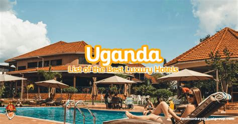 List Of The Best Luxury Hotels In Uganda  Updated For 2018