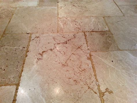 cleaning and polishing tips for limestone floors