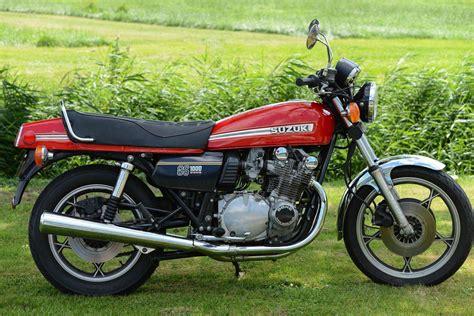 Suzuki Sale by Suzuki Gs 1000 1978 1982 Langstreckenl 228 Ufer
