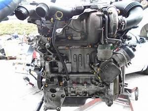 Motor Completo De Citroen Xsara Picasso 1 6 Hdi 110 Exclusive  109 Cv  2004
