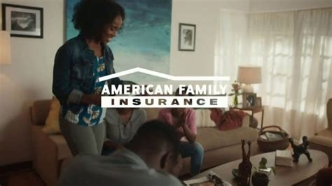 By 1977, american family celebrated its 50th. American Family Insurance TV Commercial, 'This Win' Song by Black Violin - iSpot.tv