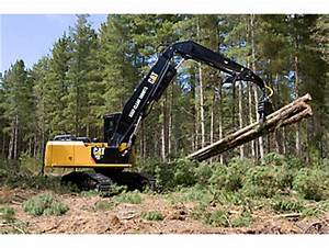 Cat | New Zealand Forest Contractor Relies on Heavy Duty ...