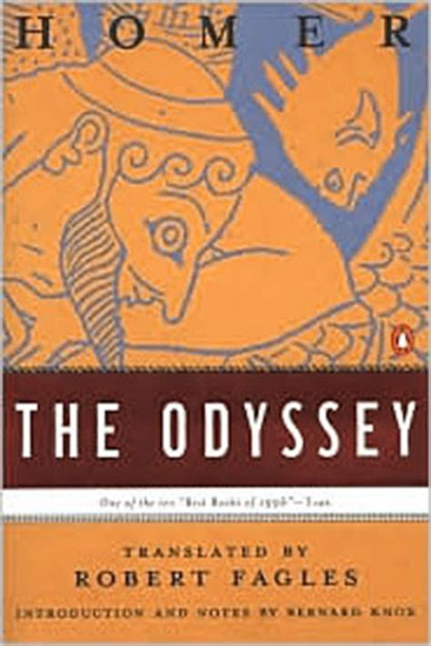 """The Odyssey  """"now That's Epic"""""""
