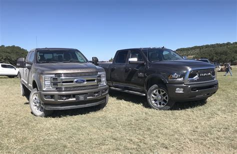 2018 Luxury Trucks, Suvs, And Classics At The 2017 Texas