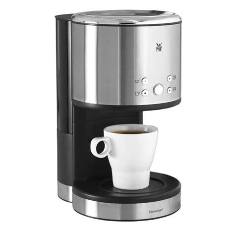 Aanbieding Filter Koffiezetapparaat by Wmf Coup Keukenmini Aromaone Filter Koffiezetapparaat Wmf