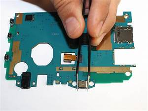 Samsung Galaxy Tab E Lite 7 Kids Charging Port Replacement