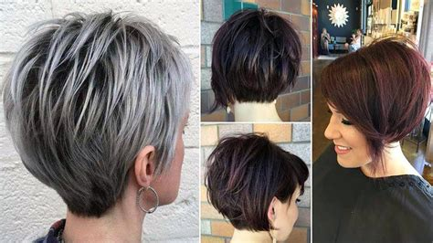 Newest Short Haircuts For Women