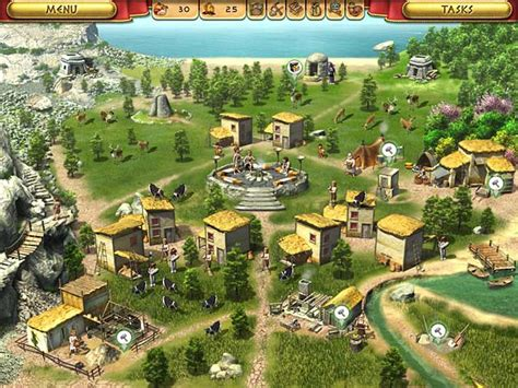 Settlement Colossus > Ipad, Iphone, Android, Mac & Pc