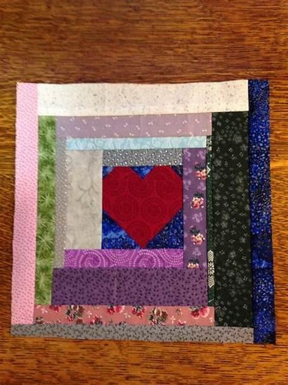 Quilt Blocks Block Community Charity Quilts Scrappy