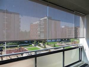 Rideau Pour Balcon : brise vent pour terrasse et balcon 20 id es et conseils ~ Premium-room.com Idées de Décoration