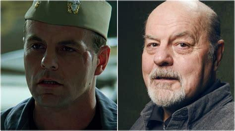 Así lucen los actores de 'Top Gun' 33 años después ...