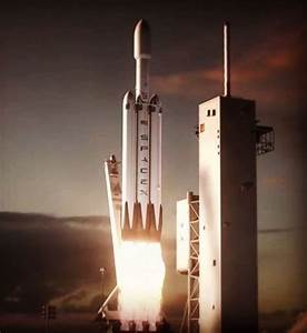 Elon Musk plans to send a Tesla Roadster to Mars on SpaceX ...