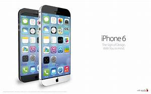 iPhone 6 Rumor Roundup - News, Release Date, Design and More!