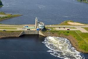 Annapolis Royal Tidal Power Plant