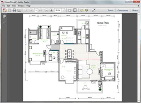 Floor Plan Template Powerpoint by Free Home Plan Templates For Word Powerpoint Pdf