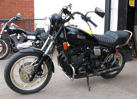 Yamaha XS850 Gallery - Classic Motorbikes