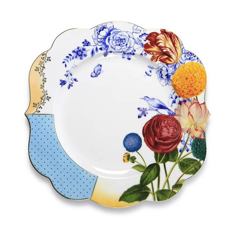 Buy Pip Studio Royal Pip Dinner Plate Amara
