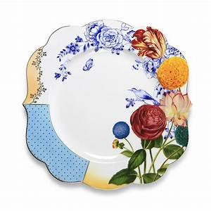 Pip Studio Teller : buy pip studio royal pip dinner plate amara ~ Orissabook.com Haus und Dekorationen