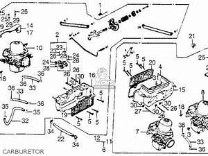 Gl1100 Starter Schematic : honda gl1000 goldwing 1976 usa parts list partsmanual ~ A.2002-acura-tl-radio.info Haus und Dekorationen